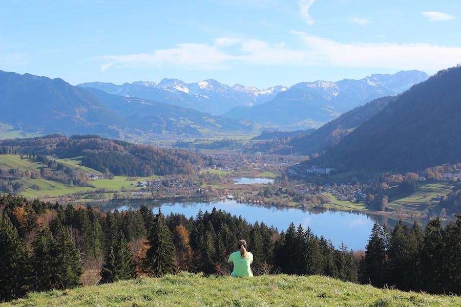 A Tasty Hike - Wandern im Allgäu
