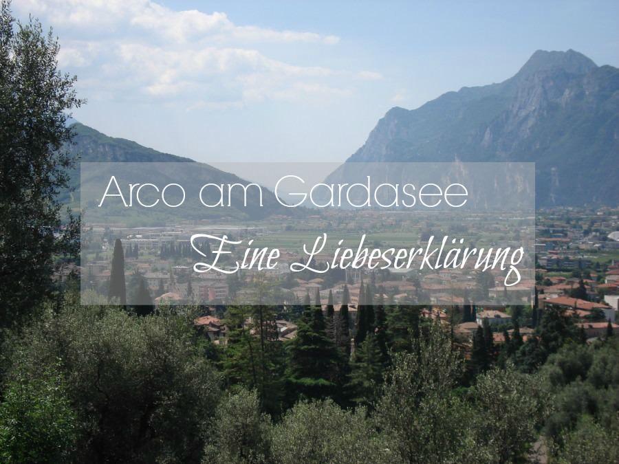 Arco am Gardasee