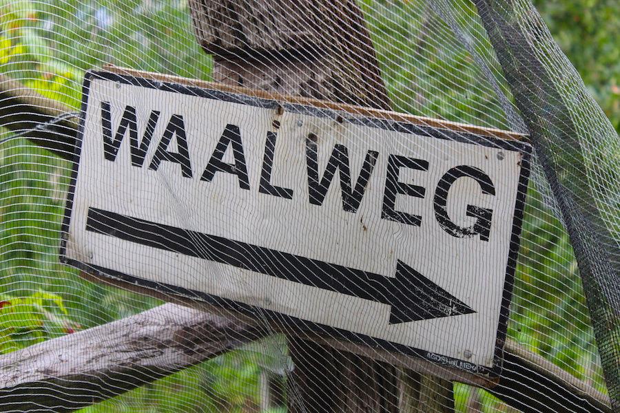 Waalwege Südtirol - Waalweg generell