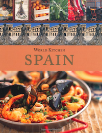 World Kitchen Spain - Mediterrane Küche