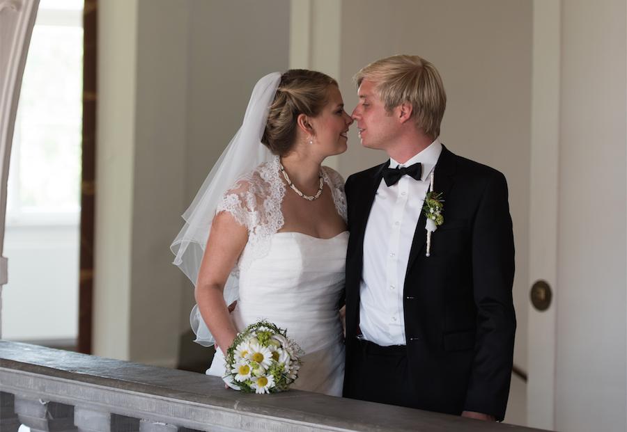 Heinzelmann Hochzeit