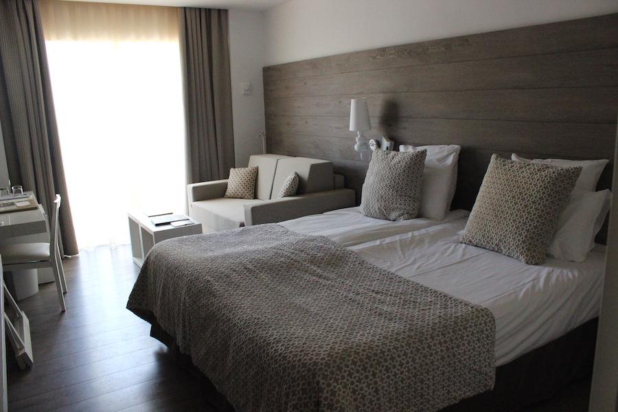 Port de Pollença - Mallorca - Hotel Illa d'Or - Zimmer