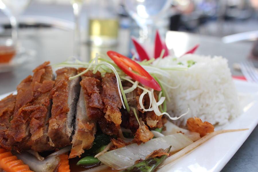 Bregenz kulinarisch - Nam Viet
