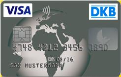 Die beste Kreditkarte auf Reisen