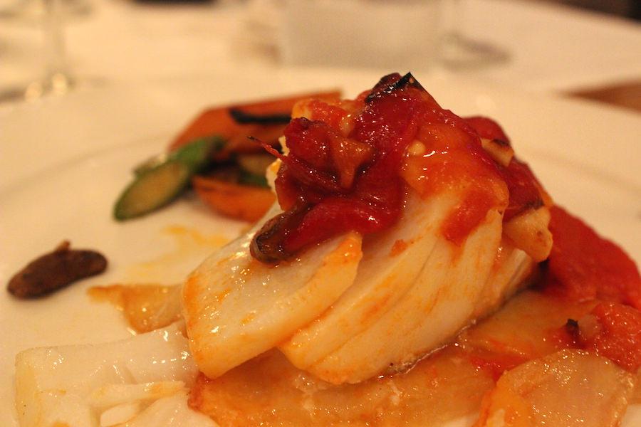 Essen in Port Pollenca auf Mallorca - La Lloja