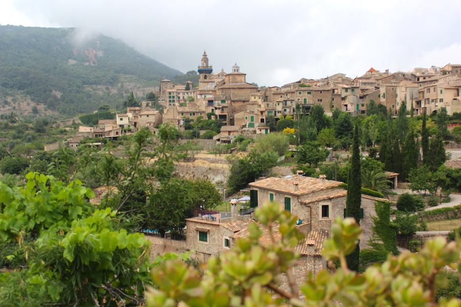 Mallorca Valldemossa
