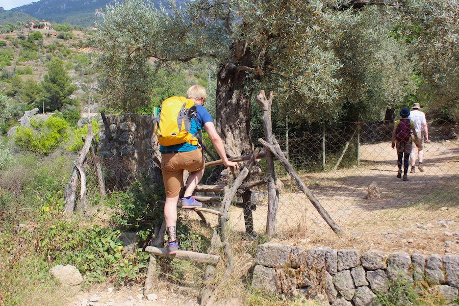 Mallorca Wanderung Cala Deià - Christian Leiter