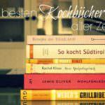 Diese 10 Kochbücher machen dich zum Küchen-Rockstar!