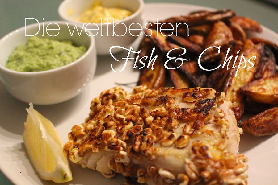 Die weltbesten Fish and Chips