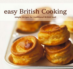 Easy British Cooking