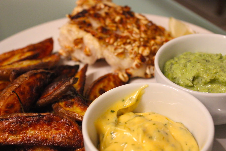 Die weltbesten Fish and Chips