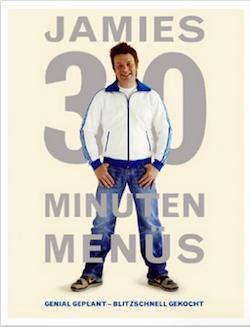 Jamie's 30 Minuten Menüs