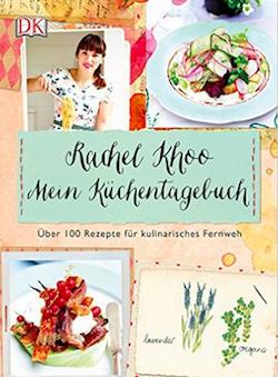 Rachel Khoo - Mein Küchentagebuch