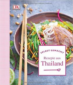 Rezepte aus Thailand