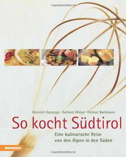 So kocht Südtirol