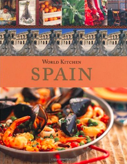 World Kitchen - Spain