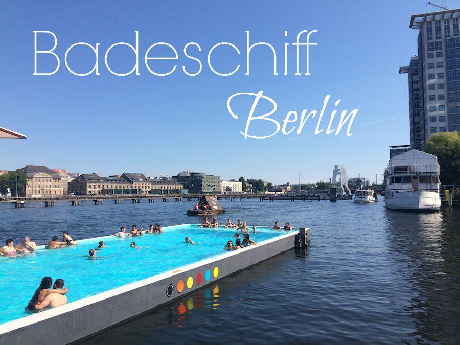 Badeschiff Berlin Titel