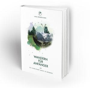 Wandern für Anfänger - Die hohe Kunst Berge zu erobern - Cover