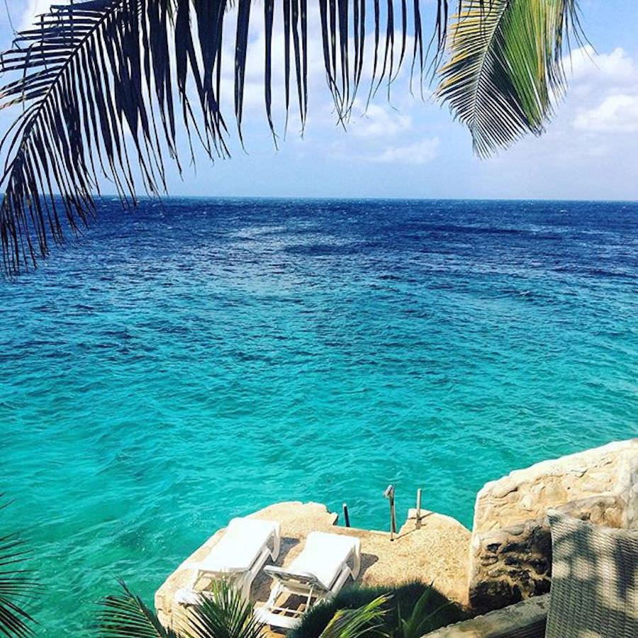 Curaçao Dezember