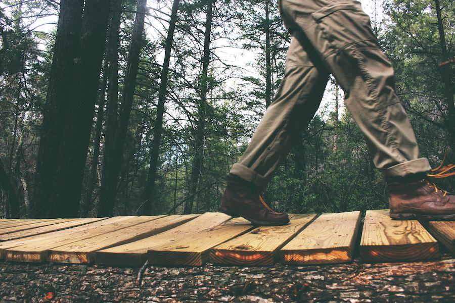 A Tasty Hike - Wanderregionen für Wanderanfaenger