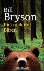 Geschenke fuer Wanderer - Bill Bryson - Picknick mit Baeren