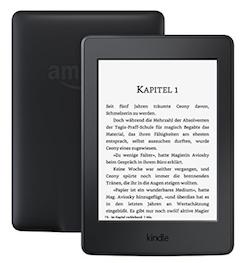 Geschenke fuer Wanderer - Kindle