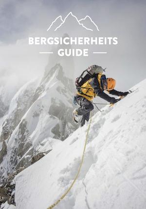 Bergsicherheitsguide