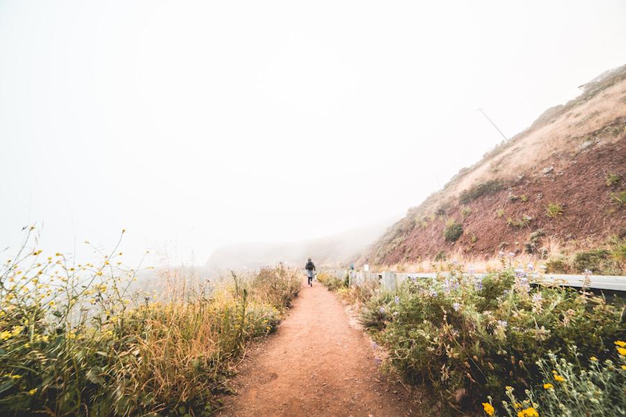 Pacific Crest Trail - Cheryl Strayed - Der grosse Trip