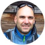 Jens Hiking Blog
