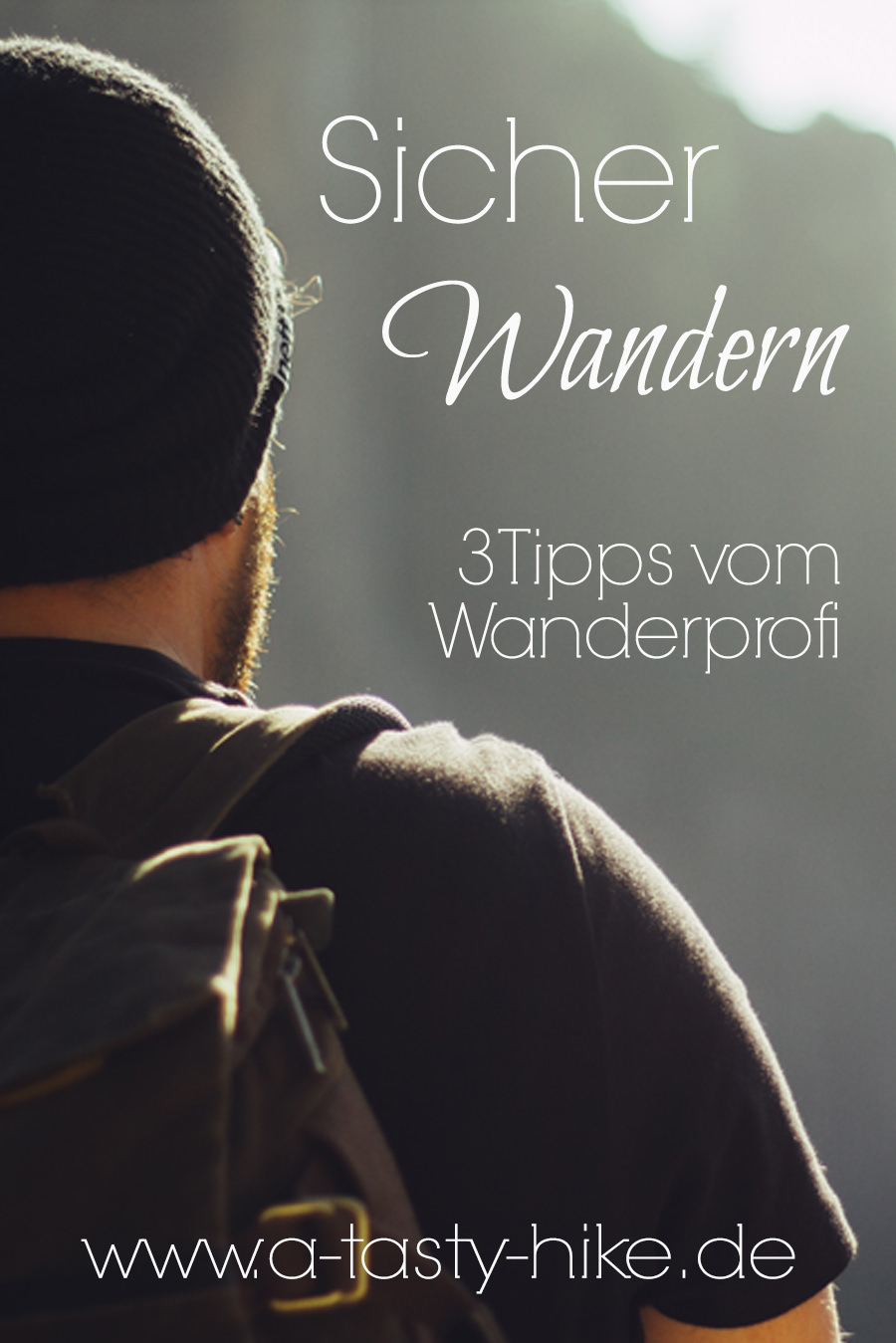 Sicherheit am Berg – 3 Tipps vom Wanderprofi
