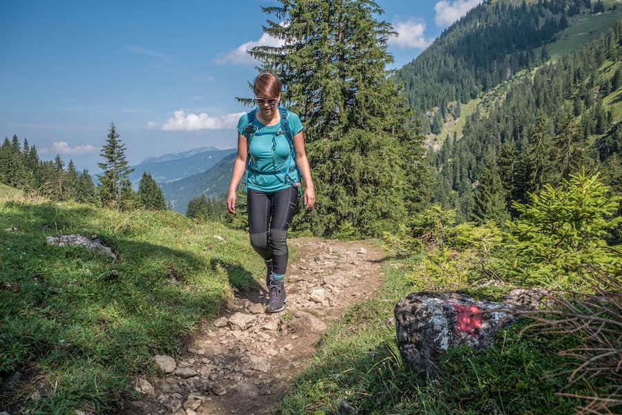 Wanderschuhe - Worauf achten - Wanderschuhe Beratung A Tasty Hike - Wanderschuhe Damen