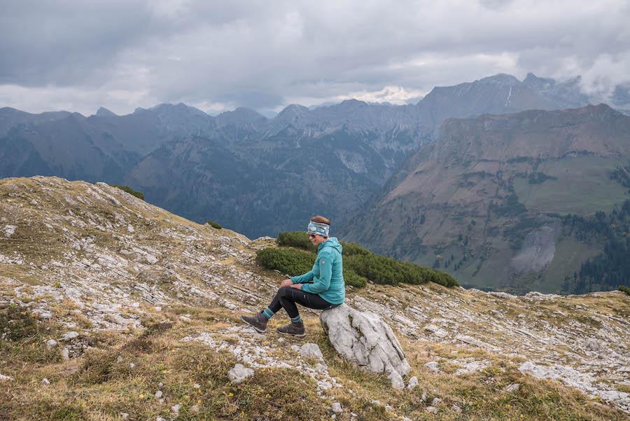 Wanderschuhe - Worauf achten - Wanderschuhe Beratung A Tasty Hike - Wanderschuhe anschauen