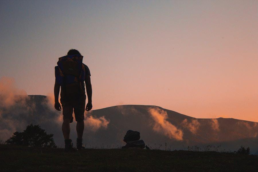 A Tasty Hike - Pleiten Pecht und Pannen beim Wandern