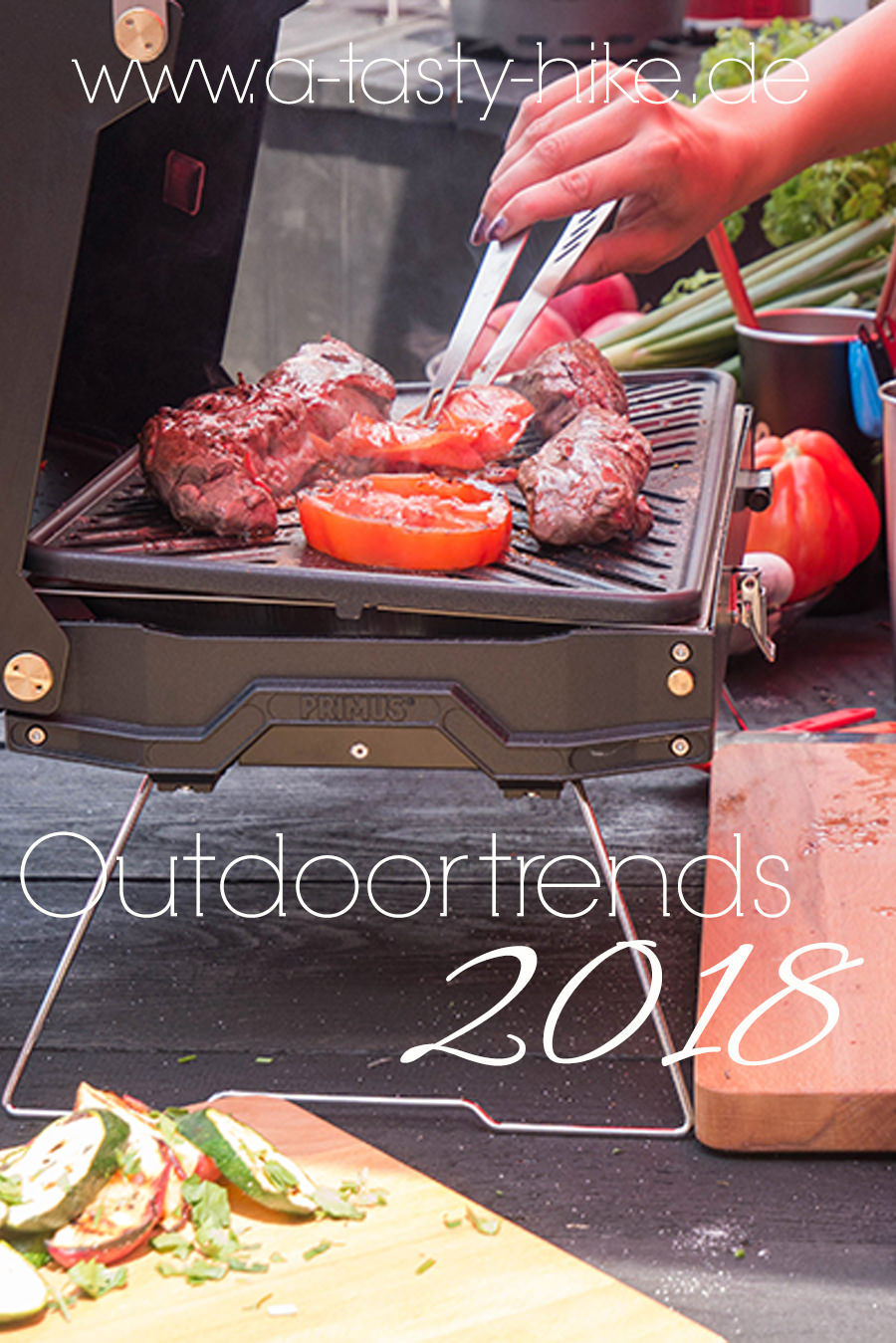 Outdoortrends 2018 Pinterest