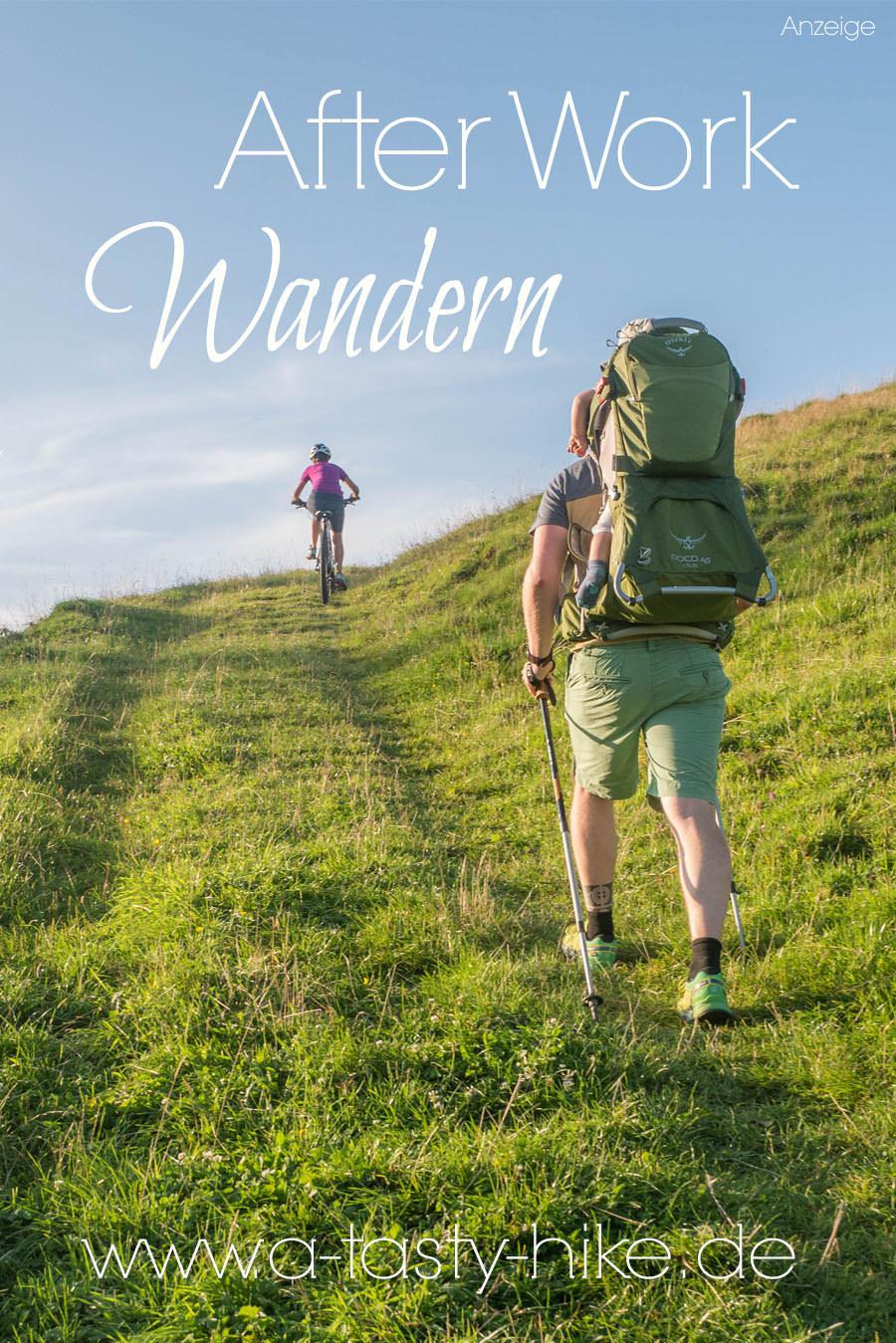 After Work Wandern am Alpsee im Allgaeu - Pinterest