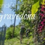 Wandern am Comer See: Gemütliche Tour von Gravedona nach Stazzona