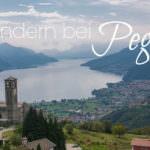 Wandern bei Peglio – Leichte Rundwanderung am Comer See