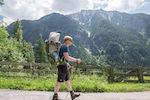 A Tasty Hike Suedtirol Karte - Wandern in Suedtirol - Reinbachfaelle