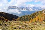 A Tasty Hike - Wandern am Hirzer in Suedtirol