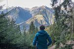 A Tasty Hike - Wandern am Taser in Suedtirol