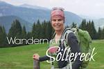 Wandern Kleinwalsertal - Söllereck