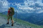 Wandern Kleinwalsertal - Walmendinger Horn