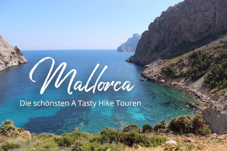 Wanderurlaub Mallorca - Die schoensten Touren fuer Wanderanfaenger und Genusswanderer
