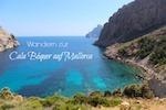 Wanderurlaub Mallorca-Wanderung-Cala-Bóquer-Mallorca