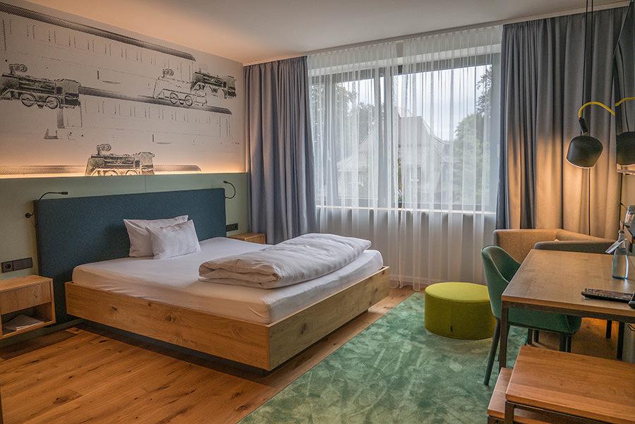 Wandern Schwarzwald - A Tasty Hike - Hotel FederWerk St Georgen