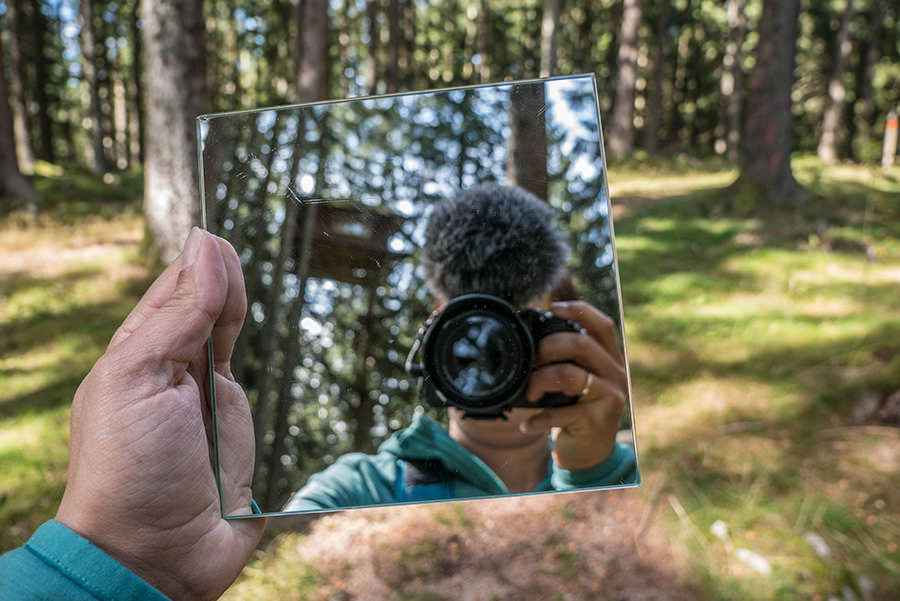 Wandern Schwarzwald - A Tasty Hike - Spiegel