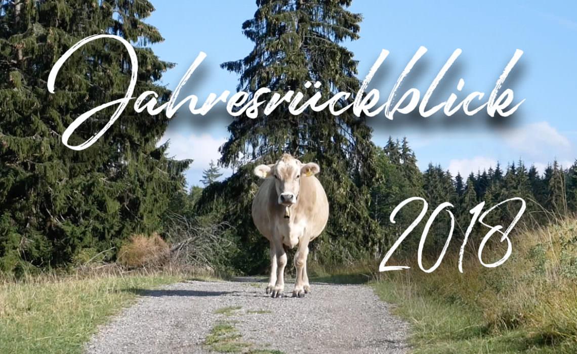 181231 A Tasty Hike Jahresrueckblick 2018