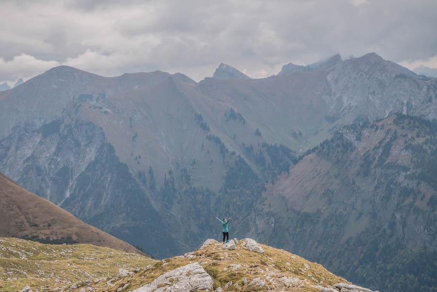 A Tasty Hike Jahresrueckblick 2018 - Grosser Daumen Allgaeu