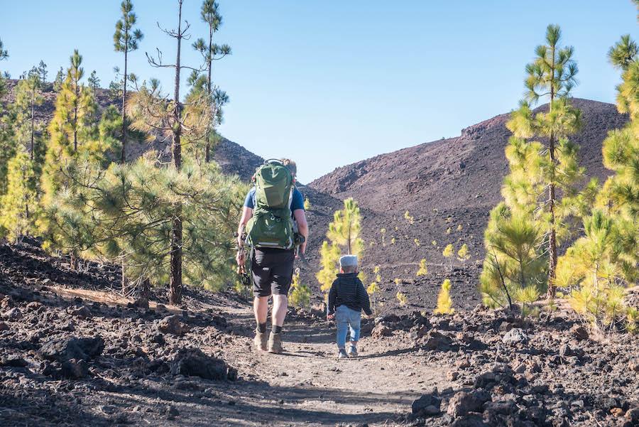 A Tasty Hike Jahresrueckblick 2018 - Teneriffa