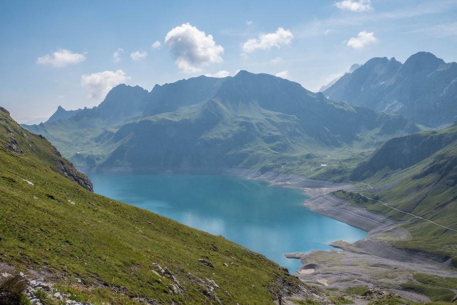 A Tasty Hike Wandern verbindet - Wandern im Brandnertal in Österreich1